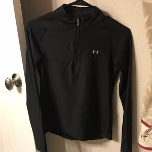 Under Armour running wind breaker size small